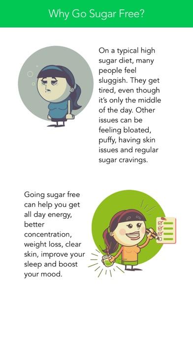 7 Day Sugar-Free Detox Screenshot