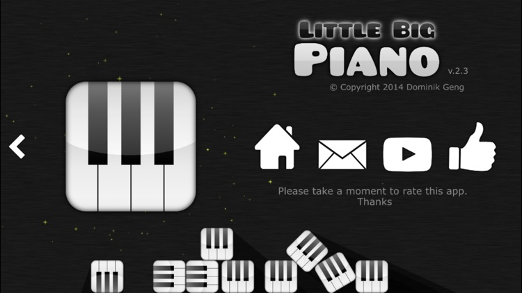 Little Big Piano screenshot-4