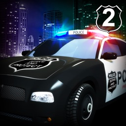 Emergency Vehicles 911 Call 2 - The ambulance , firefighter & police crazy race - Gold Edition