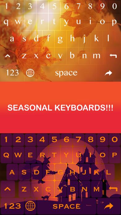 Keyboard Designer- Your Own Keyboard screenshot three