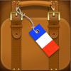 Русско-французский разговорник туриста