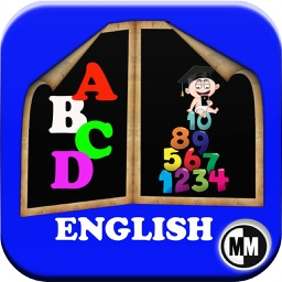 Kids Learning Flashcards - Free Toddlers Games