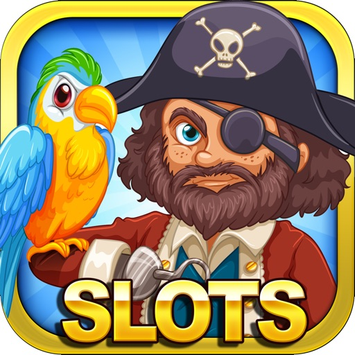 `Ace Pirates Gold Treasure Loot Chest Casino Slots