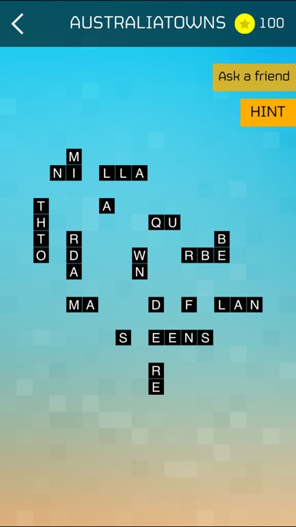 Broken Crossword Puzzle Frenzy! - Daily Brain Challenger and Word Match Game for FREE