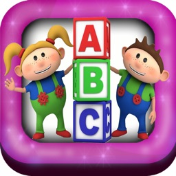 Alphabet Match Game For Toddler Free