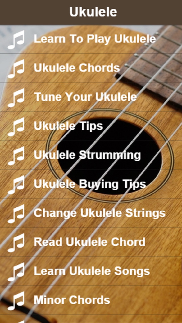 How To Play Ukulele Learn To Play Ukulele Songs Chords Tuning