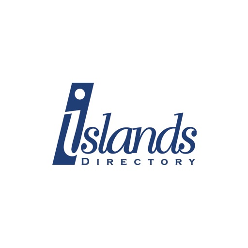 Islands Directory icon