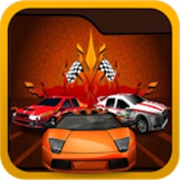Car Rush - Free Racing Game