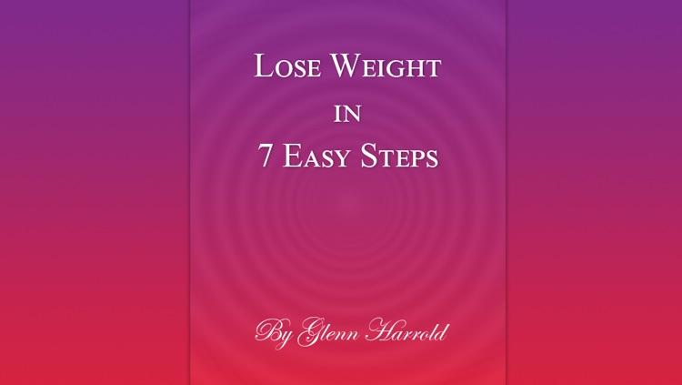 Lose Weight Now Hypnosis HD Video App by Glenn Harrold screenshot-3