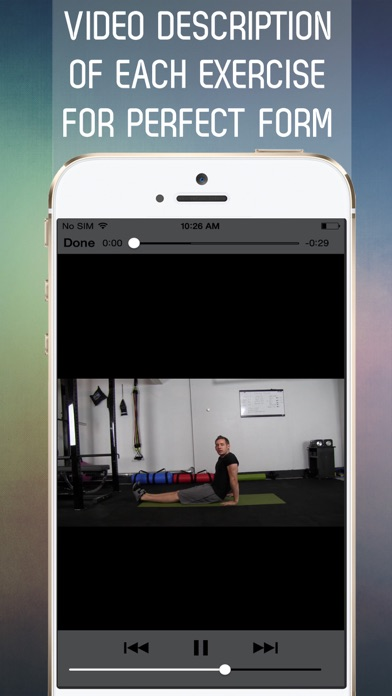 download 7 Minute Belly Fat Burner Workout: At Home Midsection Shaping and Toning apps 4