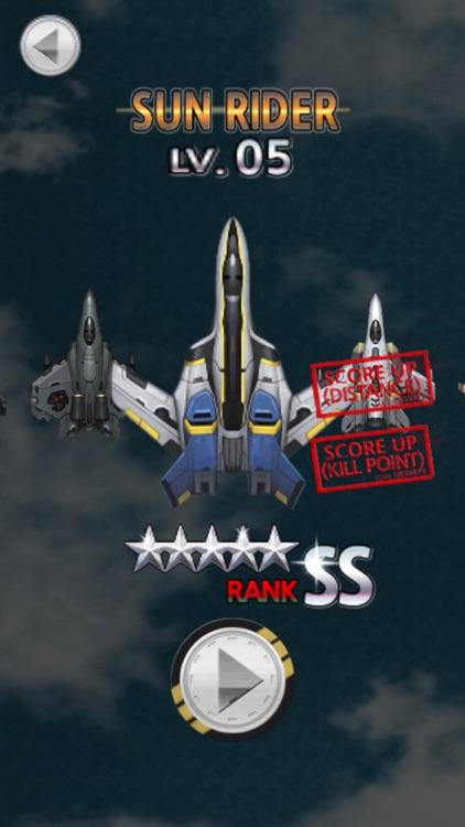 Sky Fighter 2015 screenshot-4