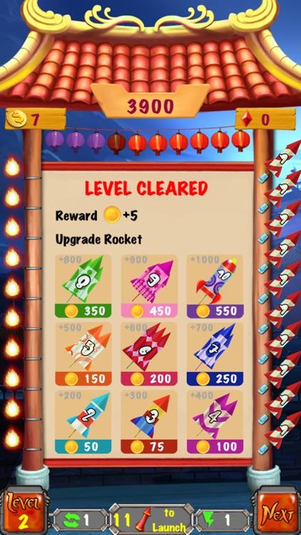 Rocket Frenzy Deluxe HD screenshot-3