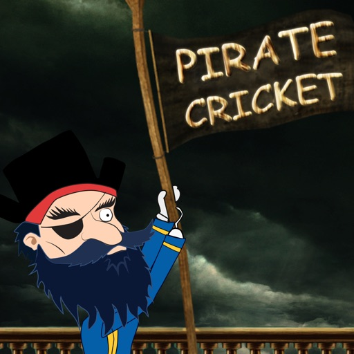 Epic Pirate Cricket Mania - super batting star fantasy game iOS App