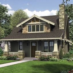 Traditional House Plans Pro