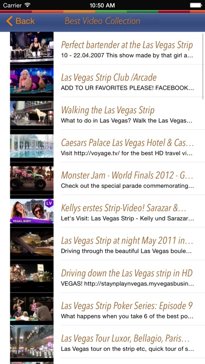 360 Tour Las Vegas: Best Offline Maps with StreetView and Emergency Help Info screenshot-4