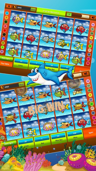 Rich City Vegas Casino - Big 7 Casino screenshot three