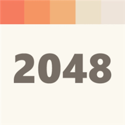 Real 2048