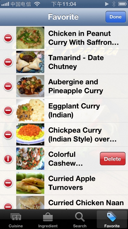 Indian Recipes 4000+ screenshot-3