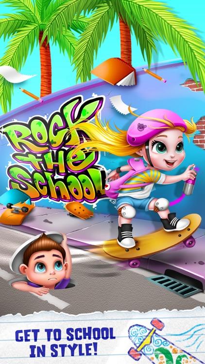 Rock The School!