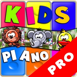 Piano for Kids Pro