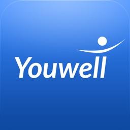 Youwell – Health Organizer.