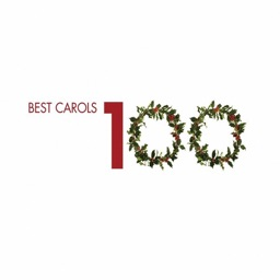 100 Best Christmas Carols