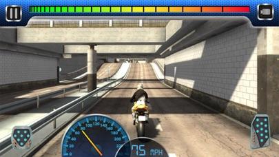 Bike Highway Challenge Freeのおすすめ画像2