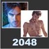 Sexy or Not ? - Hot 2048 version with the hottest handsome men Ranking