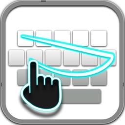 Swipe Typing