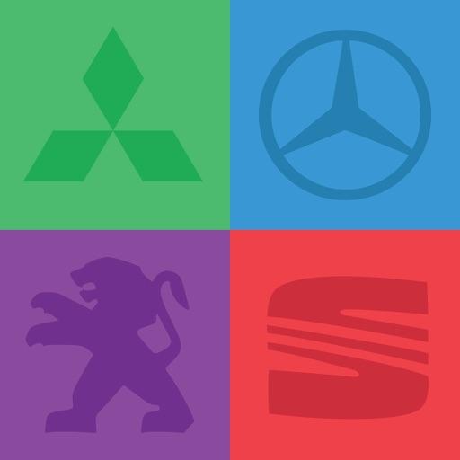 Logos Quizz Cars