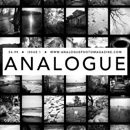 Analogue Photography Magazine