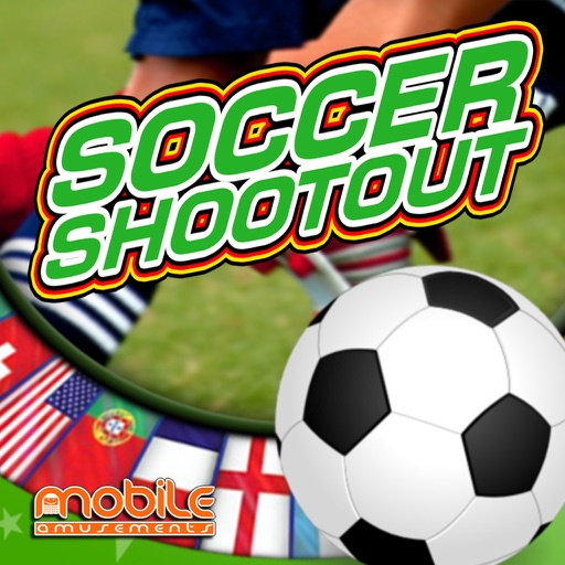 Soccer Shootout for Apple Watch icon