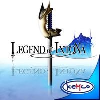 Codes for RPG Legend of Ixtona Hack