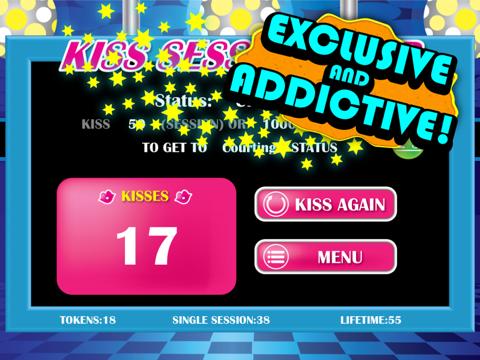 Kiss: One Direction Edition screenshot