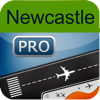 Newcastle Airport-Flight Tracker NCL