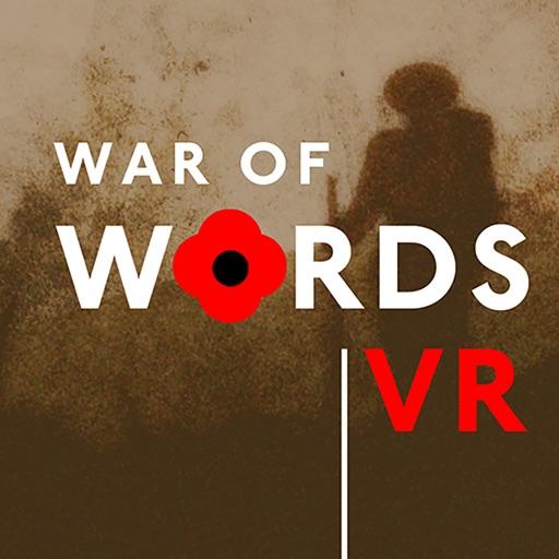 War of Words VR iOS App