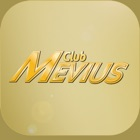 大阪ミナミ ホストクラブ MEVIUS(メビウス) icon