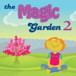 The Magic Garden 2 - Children's Meditation App by Heather Bestel
