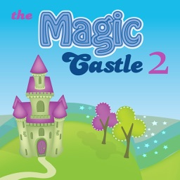 The Magic Castle 2 – Children's Meditation App by Christiane Kerr