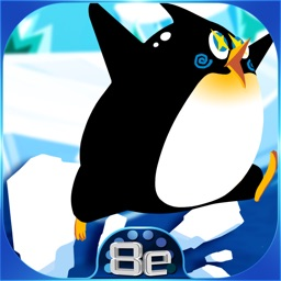Penguin Dash !!
