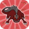 Dinosaur Evolution | Tap Meat of the Crazy Mutant Clicker Game