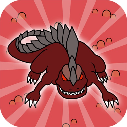 Dinosaur Evolution | Нажмите Мясо игры Сумасшедший Mutant Clicker