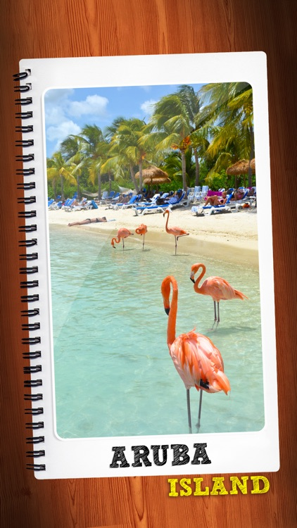 Aruba Island Travel Guide screenshot-0