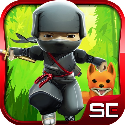 Mini Ninjas Goes Free For Limited Time Thanks To Hitting 6 Million Downloads