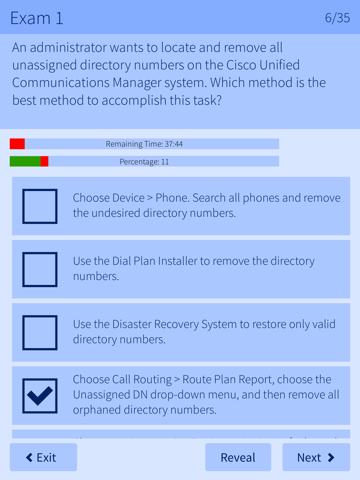 CCNA Voice 640-461 ICOMM Exam Prep-ipad-1