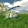 Helikopter Simülasyonu 3D - iPhoneアプリ