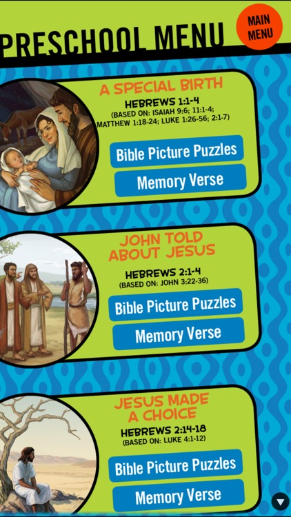 Explore the Bible: Kids