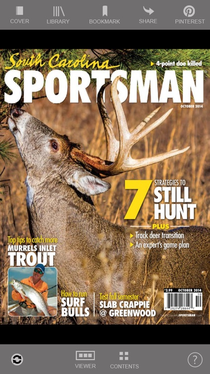 South Carolina Sportsman Magazine