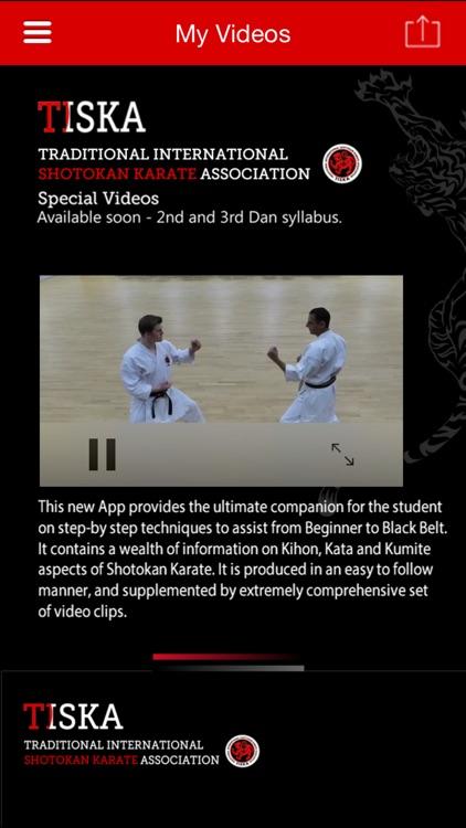 Beginner to Black Belt screenshot-3