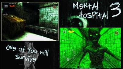 Mental Hospital III Lite-2